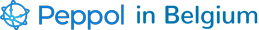 Peppol in Belgium Logo